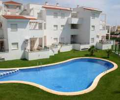 Apartamentos Brisas Arenas