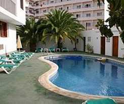 Apartamentos Sofia I & Ii