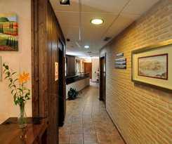 Hotel MEDINA DE TOLEDO