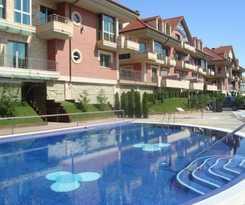 Apartamentos Maritimo Ris Apartamentos