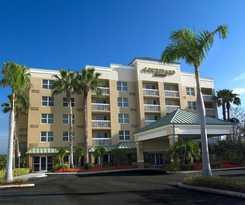 Hotel Courtyard By Marriott Miami Aventura Mall