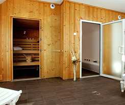 Hotel Appart'Vacances Pyrénées 2000