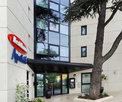 Hotel Residhome Toulouse Tolosa