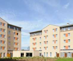 Hotel Séjours et Affaires Caen Le Clos Beaumois