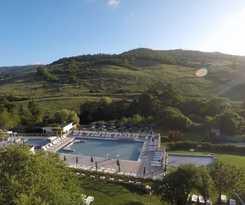 Hotel Grand Hotel Terme di Stigliano