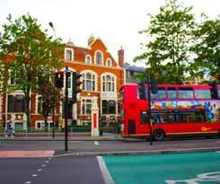 Hotel Best Western London Peckham