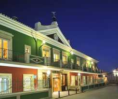 Hotel BALNEARIO (LEANA-FORTUNA)