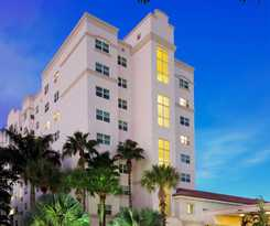 Hotel RESIDENCE INN BY MARRIOTT AT AVENTURA MALL