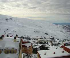 Hotel Apartamentos Sierranevada Andaluzi