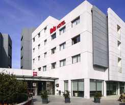 Hotel IBIS GIRONA COSTA BRAVA