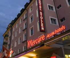 Hotel Mercure Stoller