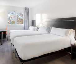 Hotel B&B Hotel Rubi