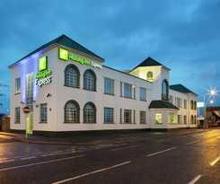 Hotel Holiday Inn Express Chingford
