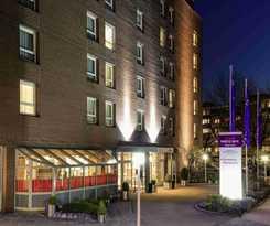 Hotel MERCURE MÜNCHEN NEUPERLACH SÜD