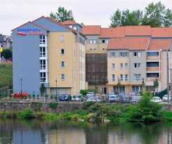 Hotel APPART'CITY LIMOGES