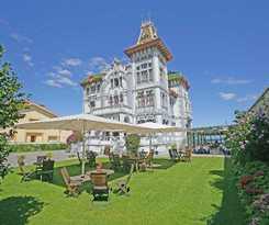 Hotel Palacete Villa Rosario