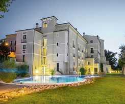 Hotel Sercotel Alhama de Aragon Hotel Balneario