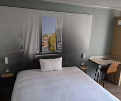 Hotel Premiere Classe Le Mans Centre Palais Des Congres