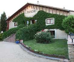 Hotel El Rancho De La Aldegüela
