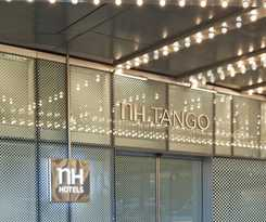 Hotel NH Buenos Aires Tango