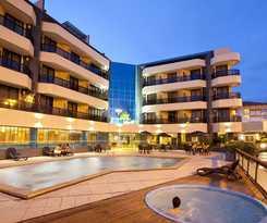 Hotel Aquarios Praia Hotel