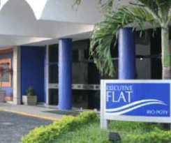 Hotel EXECUTIVE FLAT RIO POTY