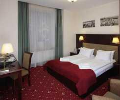 Hotel Rixwell Old Riga Palace