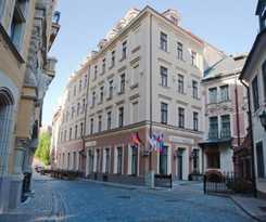 Hotel HOTEL JUSTUS