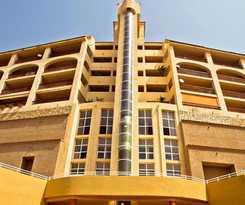 Apartamentos Pierre Vacances Altea Port