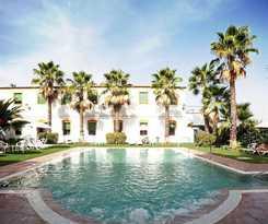 Hotel Balneario El Raposo