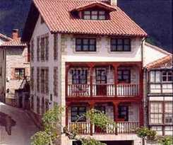 Hotel El Rincon De Bustio