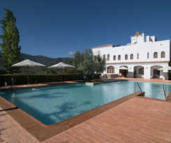 Hotel Rural Villa de Laujar Andarax