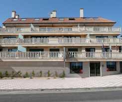 Hotel Mirador Ria De Bayona