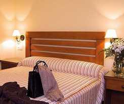 Hotel ALMAGRO VILLAS