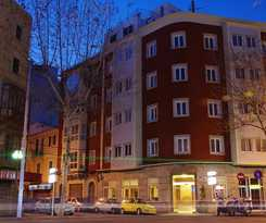 Hotel Amic Colon