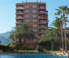 Apartamentos Bali