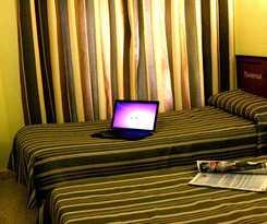 Hotel Universal Pacoche