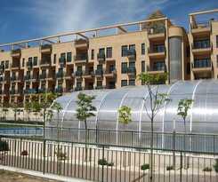 Apartamentos Spa Valley