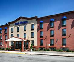 Hotel Best Western Kennedy Airport