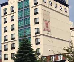 Hotel Lexington Marco Laguardia