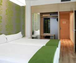 Hotel Nh La Avanzada