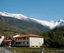 Hotel MIRADOR DE LA PORTILLA