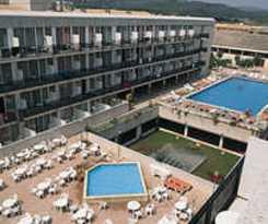 Viviendas Turísticas Vacacionales Apartamentos Palamós