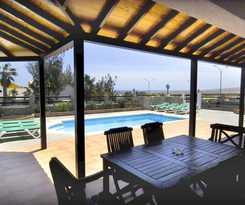 Apartamentos VIP Villas Caleta Dorada