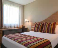 hoteles en bordeaux lac. Black Bedroom Furniture Sets. Home Design Ideas