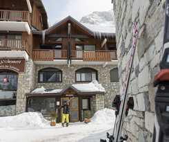 Apartamentos Residence P&V les Chalets de Solaise