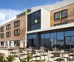 Hotel CAMPANILE CARCASSONNE EST - LA CITE'