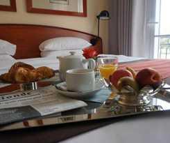 Hotel Royal Hotel Caen Centre