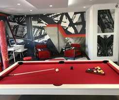 Hotel Kyriad Colmar Centre - Parc des Expositions