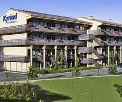Hotel KYRIAD CARCASSONNE - AEROPORT